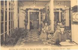 Paris - Hôtel De L'Opéra - Hall - Cecodi N'P 149 - France