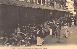 Paris - La Terrasse Du Café De La Paix - Cecodi N'P 107 - France
