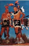 Two Youg Cheyenne Braves. - Indiens De L'Amerique Du Nord