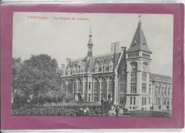 VERVIERS .- Le Palais De Justice - Verviers