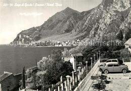 73354729 Limone_Lago_di_Garda Hotel Dirce Limone_Lago_di_Garda - Ohne Zuordnung
