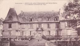 Villconmtal Sur Arros - France