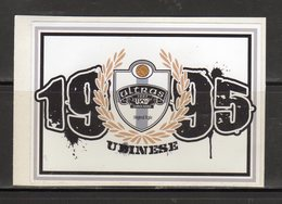Ultras Udinese 1995 - - Adesivi
