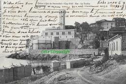 MONACO - CAP D'AIL - EZE - LA TURBIE - BEAUSOLEIL - USINE A GAZ TBE - Monaco