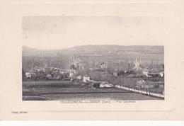 Villecomtal Sur Arros - France