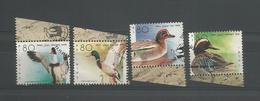 Israel 1989 Ducks Y.T. 1074/1077 (0) - Israel