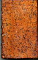 ELOGES LUES DANS LES SEANCES PUBLIQUES DE L'ACADEMIE FRANCOISE. E.O. 1779 D'ALEMBERT, Jean LE ROND - 1701-1800