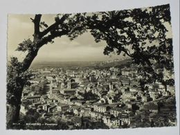 CATANZARO - Lamezia Terme - Nicastro - Panorama - 1957 - Lamezia Terme