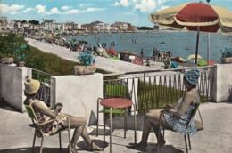 AK - Italien - CAORLE - Blick Zum Oststrand - 50iger - Venezia
