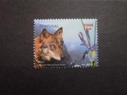 Portugal     Natur-und Nationalparks   Europa Cept  1999   ** - 1999