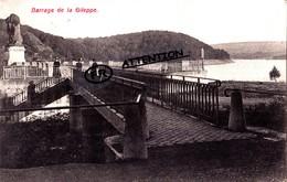 Barrage De La Gileppe - Limbourg