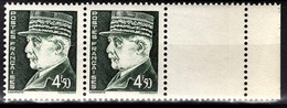FRANCE 1941 - PAIRE / Y.T.N° 523 - NEUFS** - France