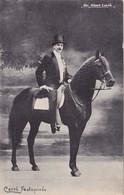 692/ Carre Festspiele, Dir. Albert Carre Op Paard, 1919 - Artiesten