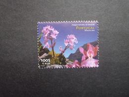 Madeira      Natur-und Nationalparks  Europa Cept  1999   ** - 1999