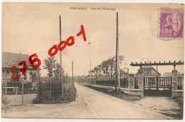 BOIS LE ROI Rue De L'ermitage - France
