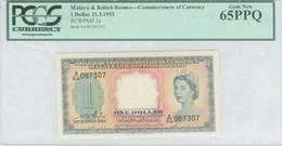 UN65 Lot: 3665 - Coins & Banknotes