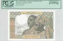 UN67 Lot: 3698 - Coins & Banknotes