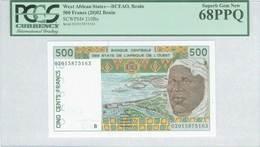 UN68 Lot: 3700 - Coins & Banknotes
