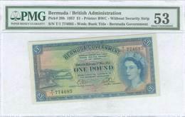 AU53 Lot: 3708 - Coins & Banknotes
