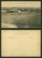 CARTE POSTALE FRANCE-BRAYELLE LES DOUAI (59552)-L'AERODROME ET LES INSTALLATIONS DES ATELIERS D'AVIATION BREGUET- LL1204 - France