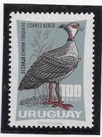 Uruguay Poste Aérienne N°281 -  Oiseaux - Neufs ** Sans Charnière - TB - Uruguay
