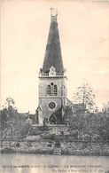 ¤¤  -   DIZY-le-GROS   -  L'Eglise  -  Le Nouveau Clocher    -   ¤¤ - Autres Communes