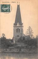 ¤¤  -   DIZY-le-GROS   -  L' Eglise      -   ¤¤ - Autres Communes