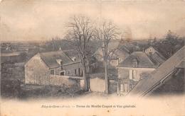 ¤¤  -   DIZY-le-GROS   -   Ferme Du Moulin Coquet Et Vue Générale     -   ¤¤ - Autres Communes