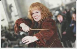 Postcard - Harry Potter - Scenes From The Films - Card Number 60 New - To Identify