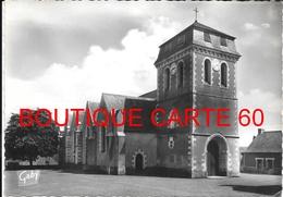 44  PANNECE - L'EGLISE - France