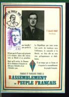 GÉNÉRAL DE GAULLE - PARIS - De Gaulle (General)