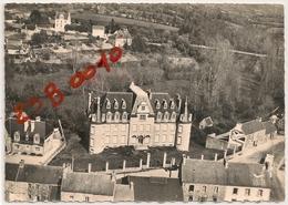 BELLE ISLE EN TERRE Chateau De Castel Mond - France