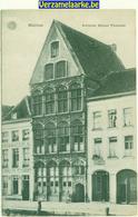 Malines - Ancienne Maison Flamande - Malines
