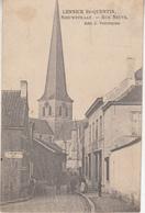 St-Kwintens Lennik - Nieuwstraat - Uitg. J. Vercruysse - Lennik