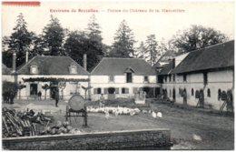 28 Environs De BREZOLLES - Ferme Du Chateau De La Mancelière - Other Municipalities