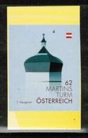 AT 2013 MI 3093 - 2011-... Unused Stamps