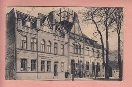 OLD POSTCARD GERMANY - DEUTSCHLAND - NOWAWES - POST - REST. ZUR POST - Potsdam