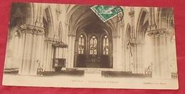 70 - Saulx  - ( Haute Saône )  - Intérieur De L'église   ---------- 478 - France