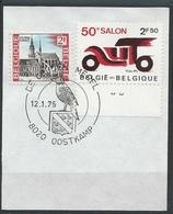België  O.B.C.  1568   (O)   Plaatnummer  3  Oostkamp - Used Stamps