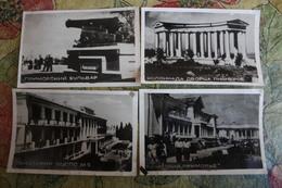Ukraine. Odessa. 8 Cards Lot 1950s - Ukraine