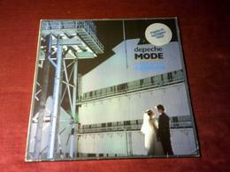 DEPECHE  MODE °  SOME GREAT  REWARD  PRESSAGE GERMANY  VINYLE GRIS - Vinyl Records