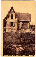 LARMOR BADEN Pension Des Iles Rivière Bureau N° 2611 - France