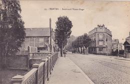 NANTES Boulevard Victor Hugo ( La Cigogne 55 ) - Nantes