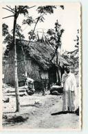 ILE MAURICE - Indian Hut - Maurice
