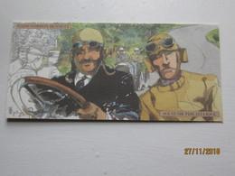 LE : N° 4 , Coupe Gordon Bennett , 2005 , Sous Blister - Bloques Souvenir