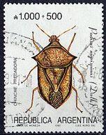 ARGENTINIEN Mi. Nr. 2026 O (A-1-29) - Argentinien