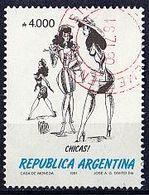 ARGENTINIEN Mi. Nr. 2088 O (A-1-29) - Argentinien