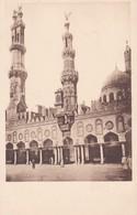 Postcard Mosquee Al Azhar Caire [ Cairo Mosque Al Azhar Sunni University ] My Ref  B12593 - Cairo