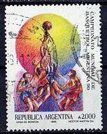 ARGENTINIEN Mi. Nr. 2032 O (A-1-29) - Argentinien