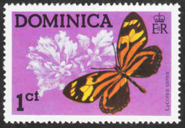 Dominica - Scott #428 MNH - Dominique (...-1978)